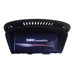 BMW E60 CCC Carplay Android Auto Interface Navigation Unit Multimedia E61 E63