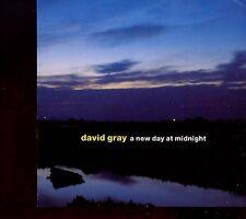 David Gray / A New Day At Midnight
