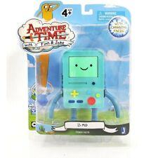 Figura Adventure Time BMO,12 cm, cara intercambiable, item 14218