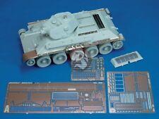 Royal Model 1/35 T-34/76 Model 1940 Update Set (for Dragon kit No.6092) 368