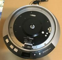 Denon DP-80 Direct Drive Turntable Audio Equipment Japanese Vintage Used good