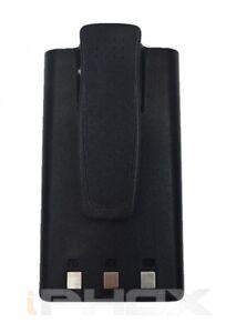 Battery BH1104 Ni-MH 1100mAh 6V with Belt Clip for HYT TC-500 TC500 TC446 H01