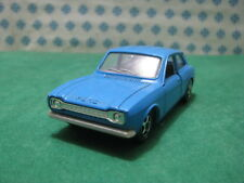 Vintage  -  FORD ESCORT   -  1/43  Mebetoys  8551
