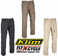 Klim Mens Outrider Motorcycle Pants Sport Touring Adventure 2017