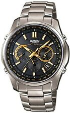 CASIO LINEAGE LIW-M610TDS-1A2JF Tough Solar Atomic Radio LIW-M610TDS-1A2