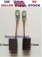 fourchettes carbone pour DEWALT PERCEUSE SANS FIL 65510 D21570 MARTEAU PERCEUSES