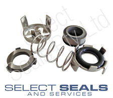 Grundfos Pump Mechancal Seal SH. G3 Suitable CR (N) 8,16 Tungsten Carbide