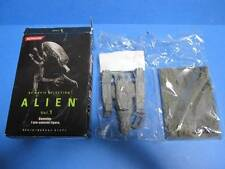 Konami ALIEN VOL.1 NOSTROMO  figure collection  model SF Movie SEALED !!