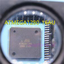 5PCS ATMEGA1280-16AU ATMEGA1280 16AU 128K FLASH 100-TQFP