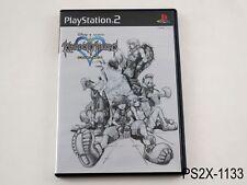 Kingdom Hearts Final Mix Playstation 2 Japanese Import PS2 Jp Region US Seller
