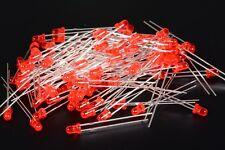 FOGGY 20 DIODOS LED LED ROJO 3mm rojo LUZ PROPAGACIÓN DIFFUSED