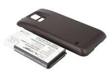 Battery for Samsung Galaxy S5 Galaxy S5 LTE GT-I9600 EB-B900BC 5600mAh NEW