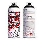 KEITH HARING Edition Spray Can Montana Paint street art RARE