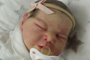 Bebe Reborn Chase ,  realismo impresionante!con COA!