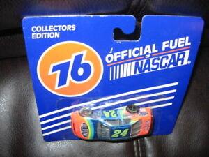 1996 Racing Champions Coca Cola Jeff Gordon1/64 Scale Monte Carlo Free Shipping
