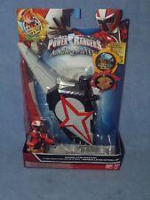 Power Rangers Ninja Steel Sword Star Shooter *BRAND NEW*