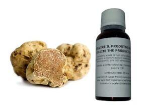 Aroma Essenza Concentrato TARTUFO 35 ml per olio aromatizzato (sconti quantità)