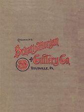 Reproduced Schatt & Morgan Cutlery Company's second catalog