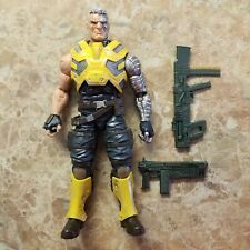 Marvel Legends Cable Custom