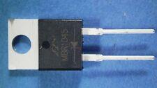 5 x MBR1045 Schottky Gleichrichterdioden 45V/10A
