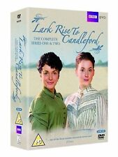 Lark Rise To Candleford - Series 1-2 (DVD, 2010)