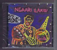 CD (NEW) NGAARI LAAW FUUTA