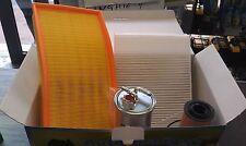 Volkswagen Golf IV (4) tdi - Kit filtri (kit tagliando) Autoqualiparts 06eco