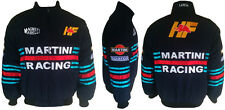 Lancia Martini Delta HF Racing Jacket Veste Blouson