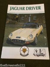 JAGUAR DRIVER #308 - MARCH 1986