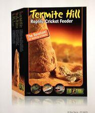 Exo Terra Termite Hill Reptile Cricket Rock Feeder lg