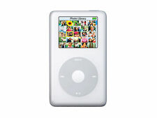 4th Generation iPods & MP3 Players