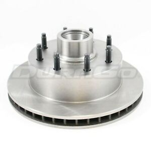 Brake Disc Rotor For Ford F-250 80-83 RWD Fits Models With Dual Piston Caliper