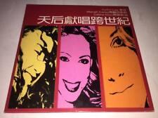 CoCo Lee Mariah Carey Celine Dion 1999 Divas Of The Century Taiwan 3TRK Promo CD