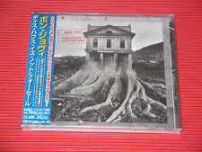2016 BON JOVI JAPAN CD THIS HOUSE IS NOT FOR SALE Bonus Track for JAPAN ONLY