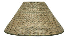 Tropical lamp shades ebay seagrass lamp shade 20 bottom aloadofball Images