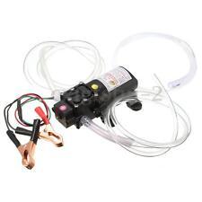 12V DC Pompa Olio Fluido Scavenge Suction Vacuum Transfer Extractor per Auto  u