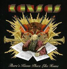 KANSAS New Sealed 2017 LIVE 35th ANNIVERSARY CONCERT DVD