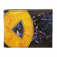 Bioworld Marvel Comics  X-Men ~ Men's Bifold  Wallet-NWT