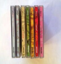 CD Top Hits (Lot 9) 7 CD's
