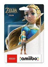 Nintendo amiibo Zelda Scholar Figure