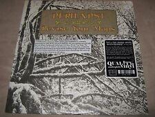 PERHAPST Revise Your Maps NEW SEALED SS LP Hype Audiophile Vinyl 2013 JB106