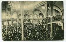 CPA - Carte Postale - Belgique - Oostende - La Salle des Fêtes du Kursaal