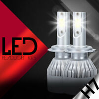XENTEC LED HID Headlight kit H7 White for Mercedes-Benz ML250 2015-2015