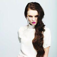 AMERICAN DREAM ORIGINAL HAIR ADDITION SOFT WAVE LUXURY 100% HUMAN HAIR Free P&P
