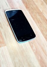 Htc desire 500 in white (faulty)