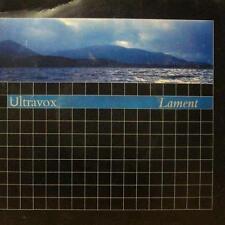 "Ultravox(7"" Vinyl P/S)Lament-UV 2-UK-VG/Ex"
