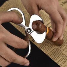 Smoking Accessories Smoke Scissor Cigar Cutter Utility Man Gift Cigar Cutter DS