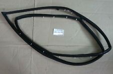 GENUINE WEATHERSTRIP FRONT ON THE DOOR LH 4DR SUITS KIA CERATO 2013 -2015