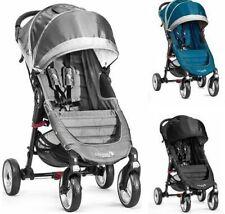 Wózek Baby Buggy STOLLER Jogger Citi Mini 4W -NOWE KOLORU - COULOR