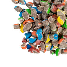 Bulk Chopped M&M'S Ice Cream Topping, Chocolate, Candy (select qty Below)
